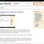 News Theme for WordPress preview image