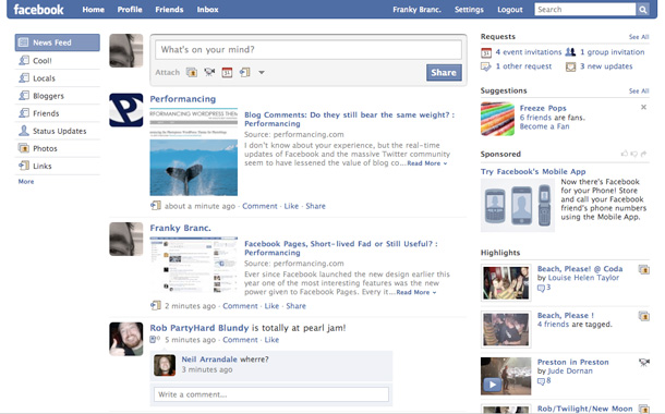 Facebook Pages, Short-lived Fad or Still Useful ...