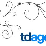 TDAge theme for WordPress thumbnail