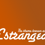 Estranged Theme for WordPress preview image