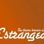 Estranged Theme for WordPress preview image