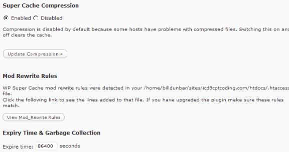 Wordpress Plugins to Reduce Load-time - Performancing