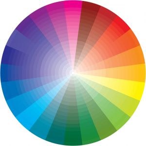 Applying Color Marketing Research to Blog Design Strategy