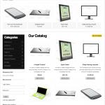 Mercato Premium E-Commerce WordPress Theme