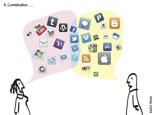 Top 10 ways to create a social media dashboard