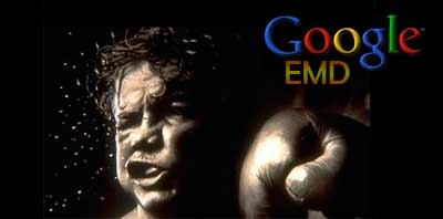 How Google's New EMD Update Ruined My Life