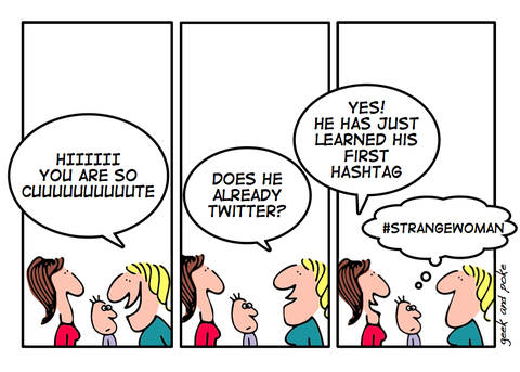 Twitter Hashtags Marketing