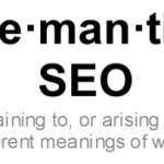Don't Forget about Semantic SEO in 2014