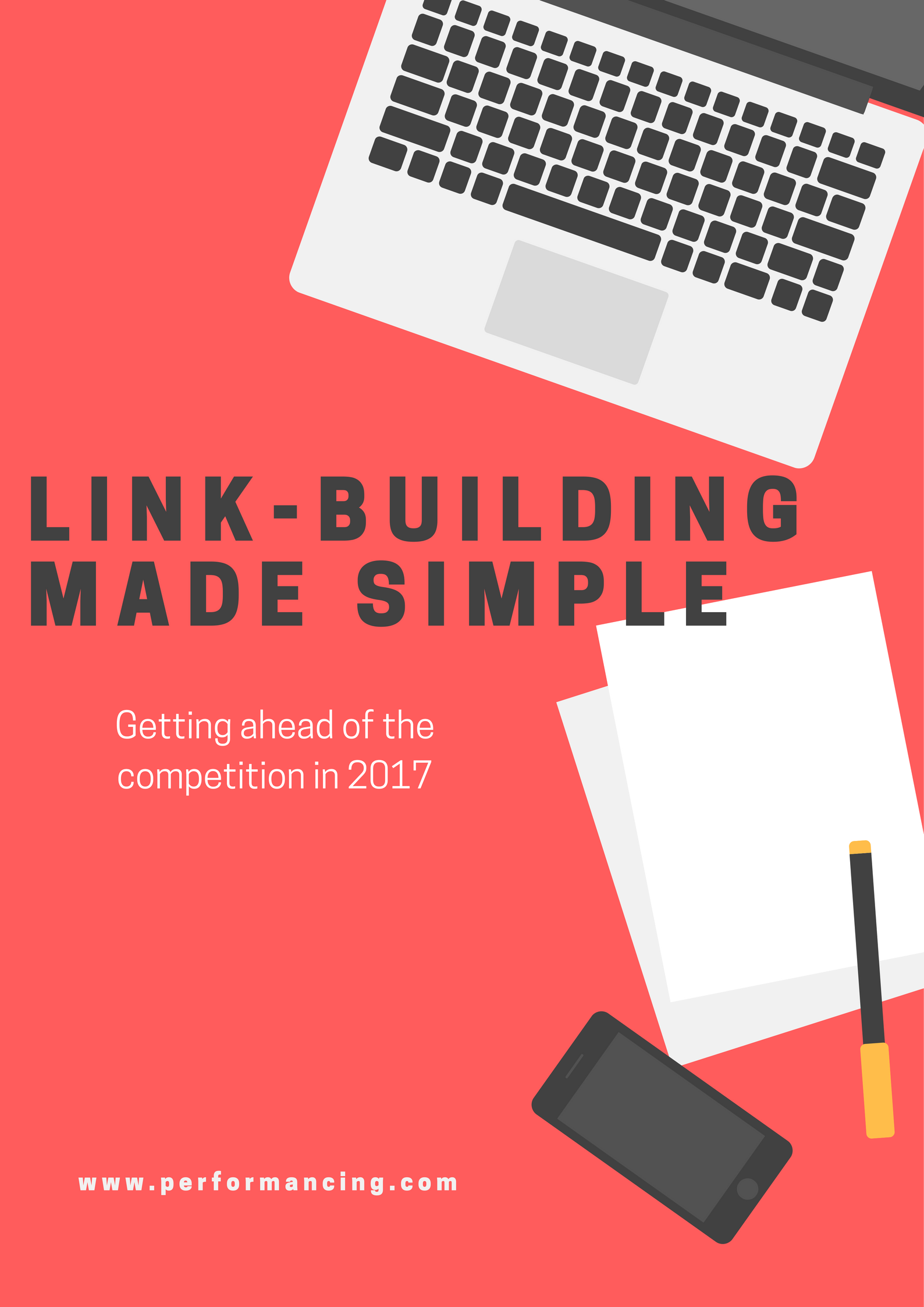 Link-Building Made Simple