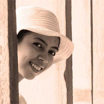 Sophia Lucero