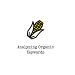 Analyzing Organic Keywords With Google Webmaster Tools