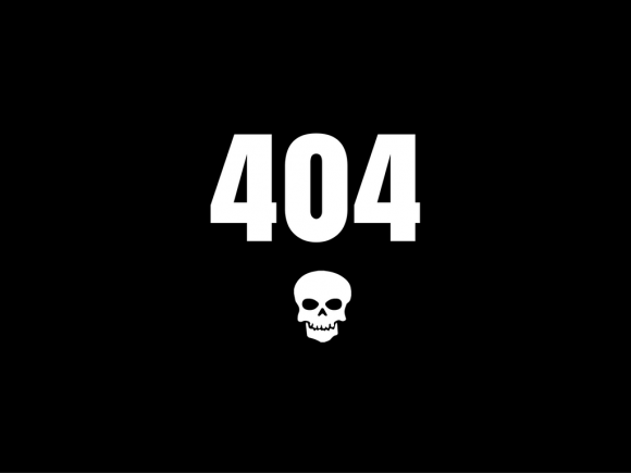 What Should You Do With Your 404 Pages?
