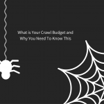 what is your crawl budget