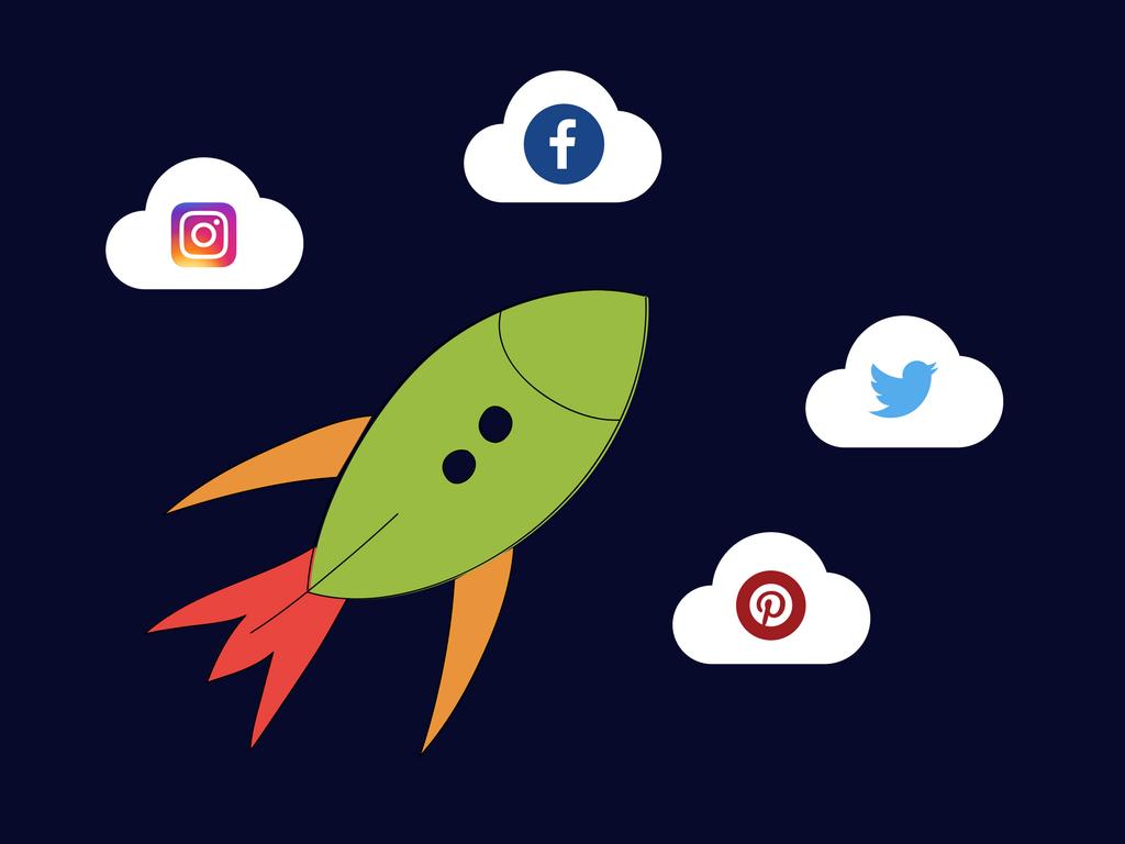 Improve Your Social Media