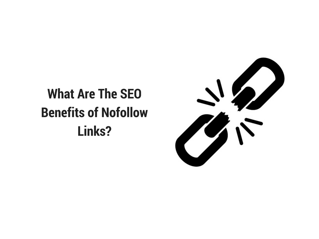 Seo Nofollow Links Meaning